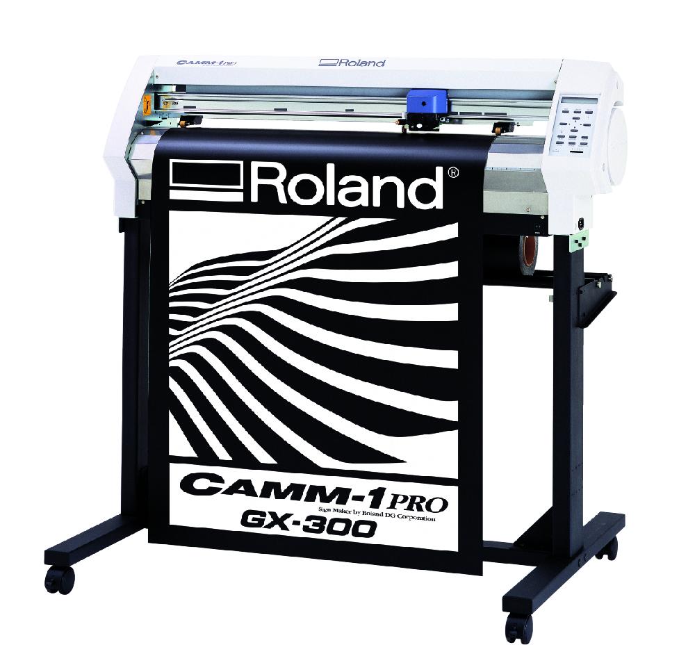Инструкция по roland camm 1 pro gx 300